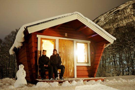 Foto de Troms