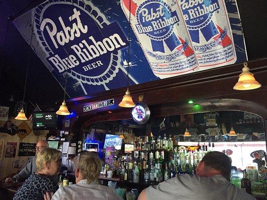 Buddha's Still Tavern & Grill