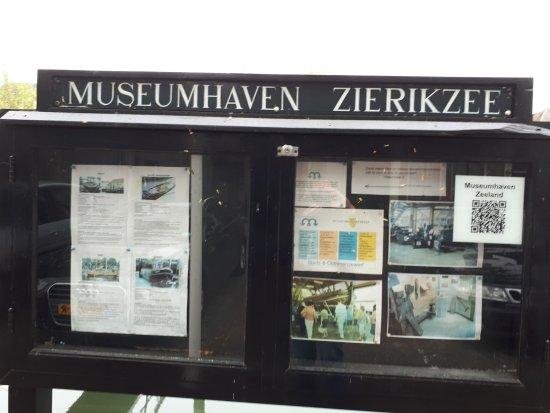Museumhaven Zeeland