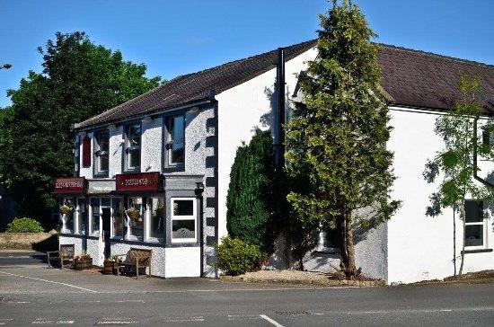 Foulridge, UK: Hare & Hounds Inn
