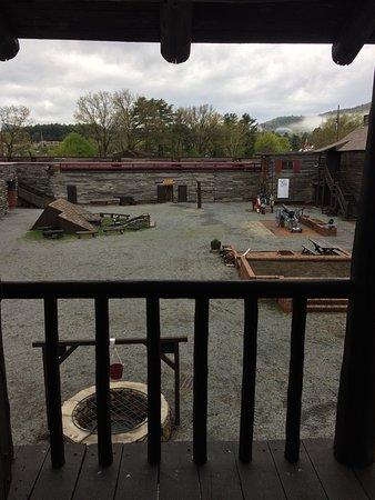 The Fort William Henry Museum & Restoration: photo1.jpg