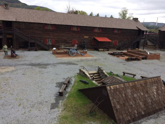 The Fort William Henry Museum & Restoration: photo4.jpg