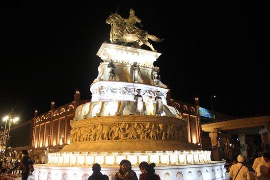 Maharaja Ranjit Singh Statue