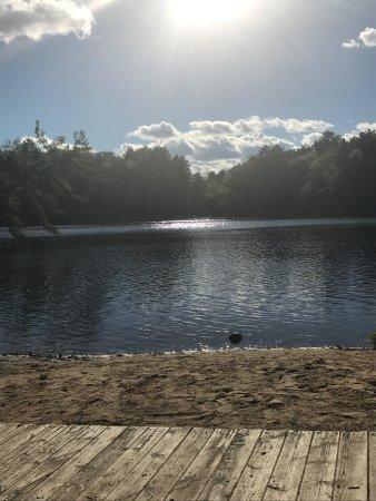 写真デルトン湖枚