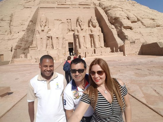 Egypt Pharaohs Tours