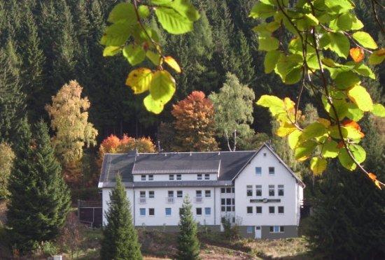 Greizer Kammhütte Gaststaette & Pension