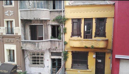 Tria Elegance Istanbul: Normal lens