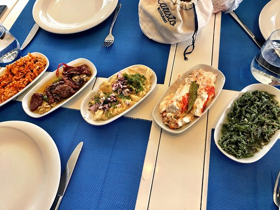 Calisto Restaurant, Istanbul - Restaurant Reviews, Photos ...