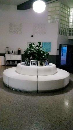 Hotel Sheldon: Lobby