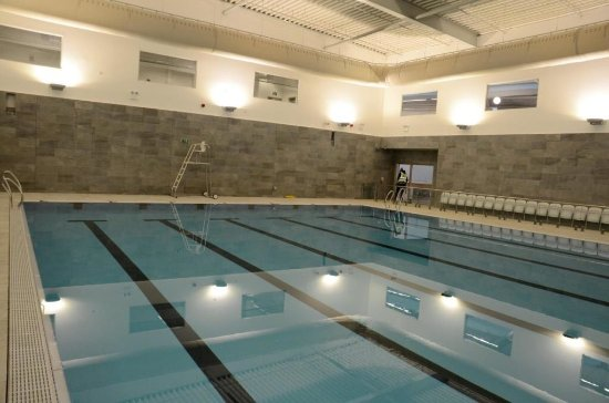 Glengarnock Community Swimming Pool