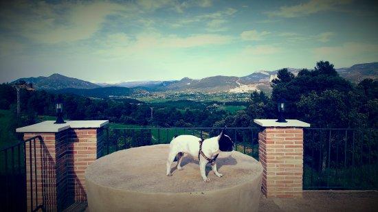 Penarroya de Tastavins, Spanien: 20170505_184318_large.jpg