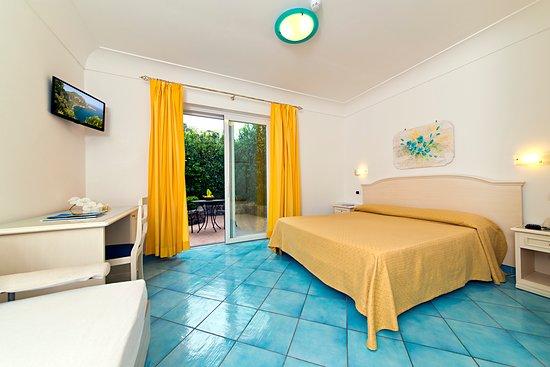 Family Spa Hotel Le Canne صورة فوتوغرافية