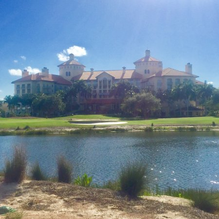 The Ritz-Carlton Golf Resort, Naples: photo0.jpg