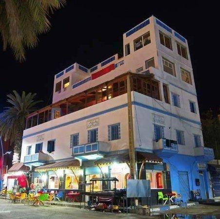 Hotel El Mamoun