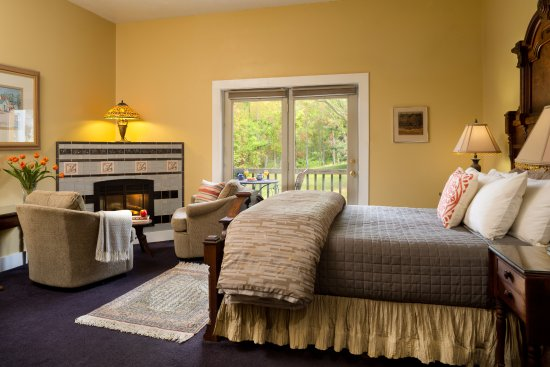 Dellroy, OH: Jasmine guest room