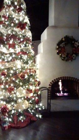 Westminster, MD: Christmas time at La Palapa