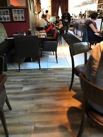 Mario's (Sandymount) Restaurant: photo0.jpg