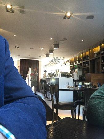 Mario's (Sandymount) Restaurant: photo1.jpg