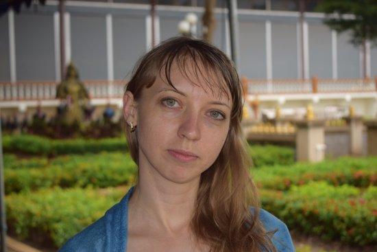 Bang Khonthi, Thaïlande : Wat Bang Kung