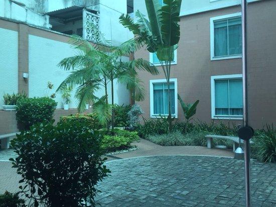 Go Inn Manaus: há inclusive uma brinquedoteca
