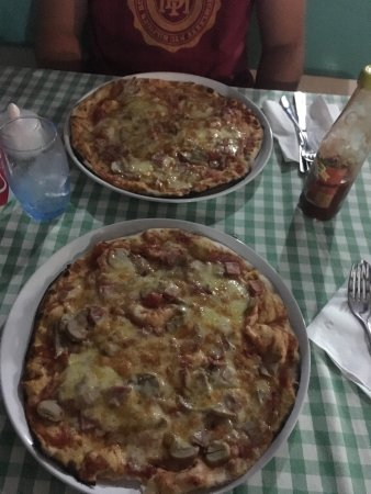 Baobab Pizzeria: photo2.jpg