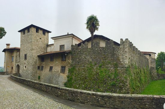 Castello dei Conti di Calepio