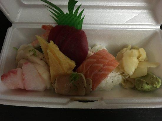 Best Japanese Restaurant In Lynnwood Wa