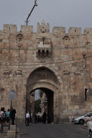 St Stephen S Gate Jerusalem Israel Top Tips Before