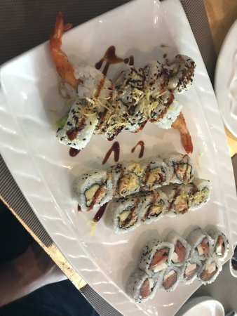 Arigato Sushi Restaurant: photo0.jpg