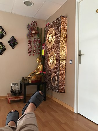 Ban Thai Masaje Thai Massage Barcelona: photo0.jpg