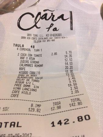 La Clara Restaurant