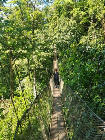 Parrita, Costa Rica: Rainmaker Park