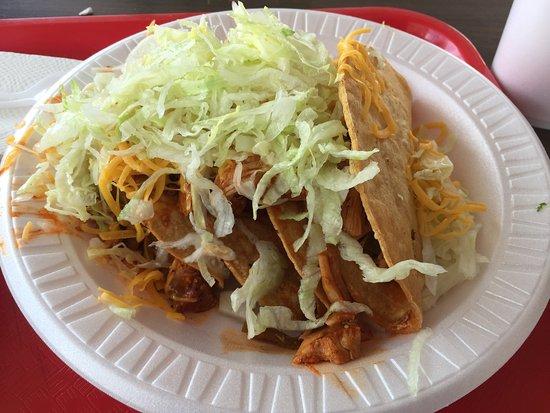Fast Food Restaurants Sierra Vista Az
