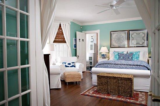 Asbury Park Inn: Ocean Spa Suite