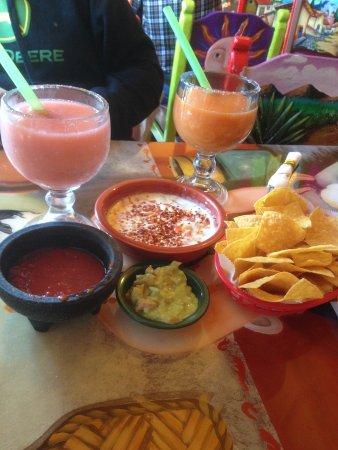 Mexican Restaurant De Pere