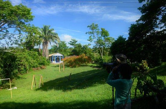 Mana Dulce Reserva Natural