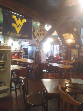 Sirianni S Cafe Restaurant Menu
