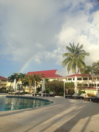 Royal St Lucia Resort and Spa Photo