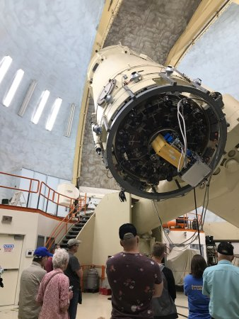 McDonald Observatory: photo5.jpg