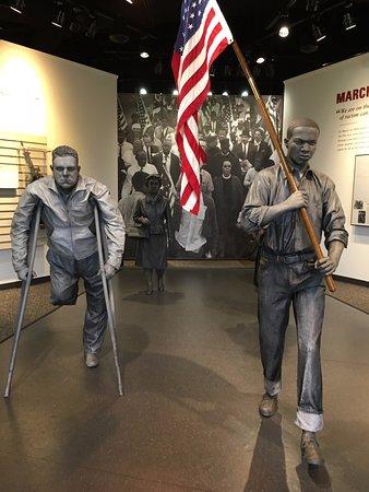 Selma, AL: Museum