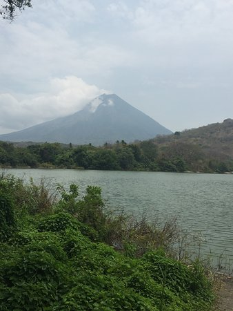 Pachamama Travel & Adventure: Ometepe