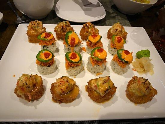 Japanese Restaurants Novi Michigan
