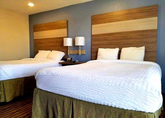 Seabreeze Inn UPDATED Hotel Reviews Price Comparison Fort - Bathroom remodel fort walton beach fl