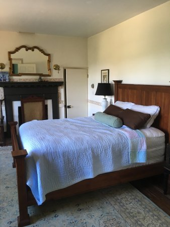 Ridge, MD: Woodlawn B&B