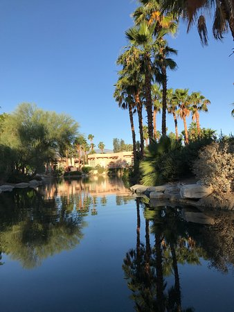 Indian Wells, CA: Would highly recommend the conference and banquet facilities.  This was my third conference to t