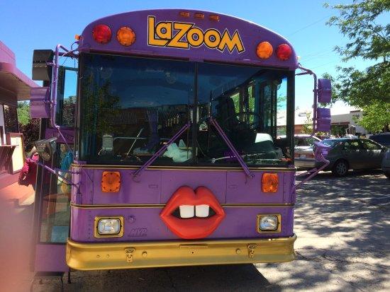 Lazoom Tour Reviews