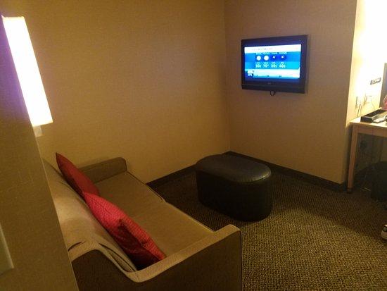 Cambria hotel & suites Raleigh-Durham Airport Bild