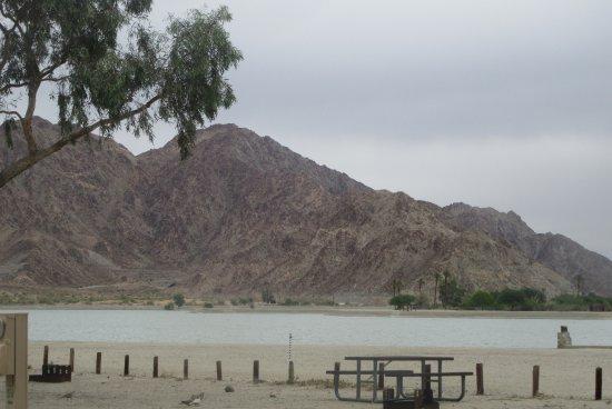 Lake Cahuilla Recreation Area, La Quinta, CA