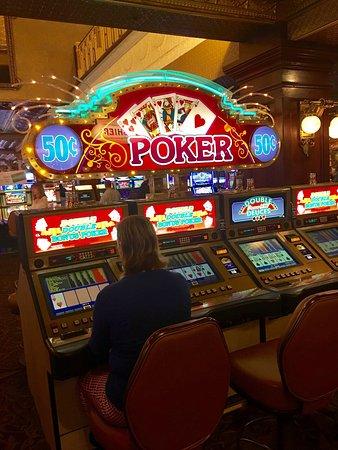Boss card casino media solo delaware park casino buffalo ny