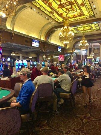Kort kasinoer downtown las vegas